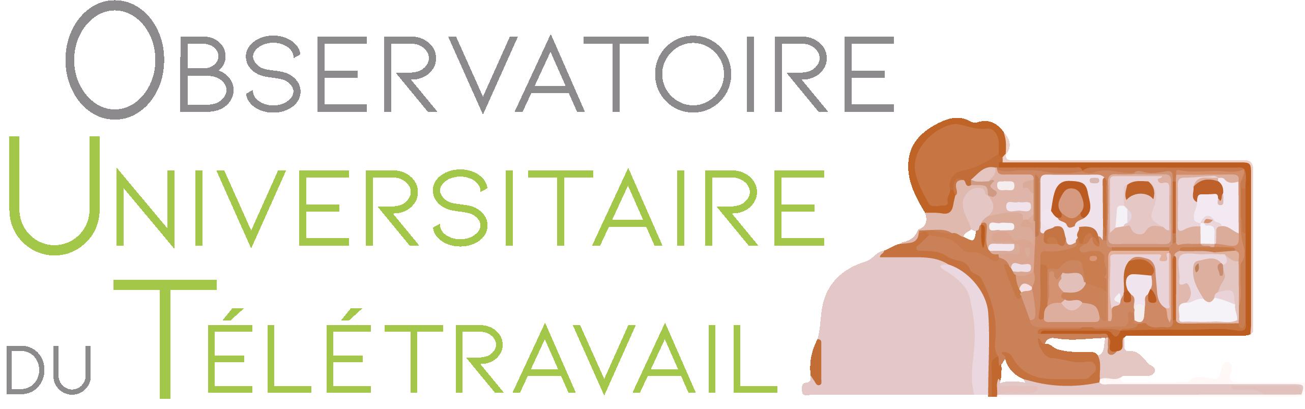 Logo de l'Observatoire